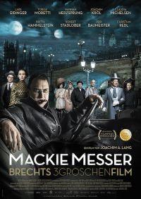 Mackie Messer - Brechts Drei