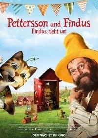 Pettersson und Findus 3 - Find
