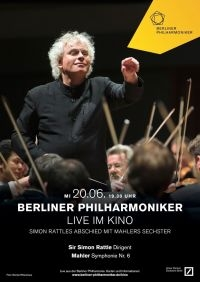 Berliner Philharmoniker - Sir