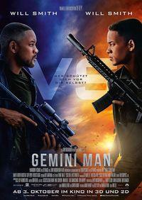 Gemini Man (HFR 3D) (OV)