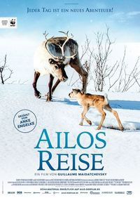 Ailos Reise - Große Abenteuer