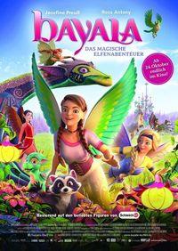Bayala - Das magische Elfenabe