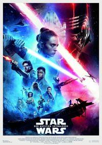 Star Wars: Der Aufstieg Skywalkers 3D
