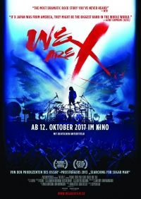 We are X Japan /OmU
