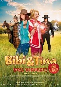 Bibi & Tina - Verhext (Karaoke)