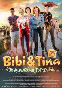 Bibi & Tina - Tohuwabohu total! (Karaokeversion)