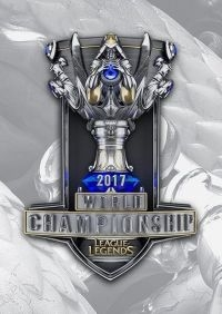 2017 League of Legends World C