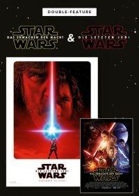 Star Wars Doppelnacht 3 3D /OV