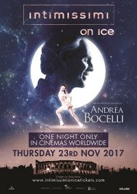 Intimissimi On Ice starring Andrea Bocelli (OmU)