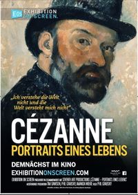 Exhibition on Screen: Céz /OmU