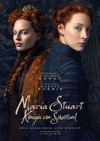 Maria Stuart, Königin von Scho