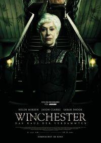 Winchester - Das Haus der Verd