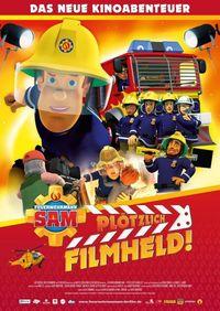 Feuerwehrmann Sam - Plötzlich