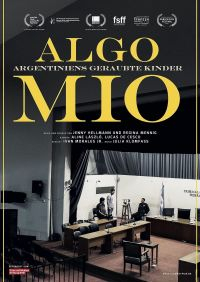 Algo Mio - Argentiniens g /OmU