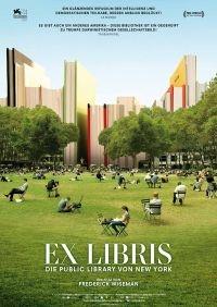 Ex Libris: Die Public Lib /OmU