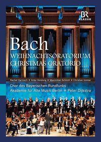 Johann Sebastian Bach: Weihnac
