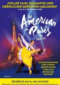 An American in Paris - Th /OmU