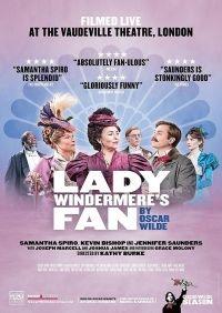 Oscar Wilde: Lady Winderm /OmU