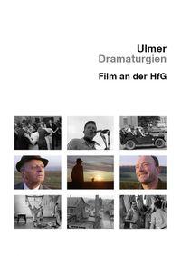 Film an der HfG - Drehort Ulm