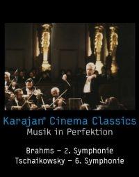 Karajan® Cinema Classics: Programm 5