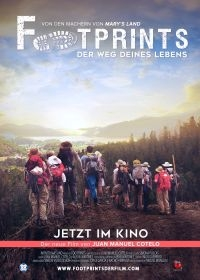 Footprints - Der Weg deines Le