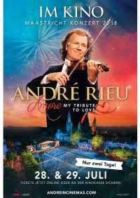 André Rieu - Amore - My Tribut