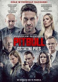 Pitbull Ostatni pies /OV