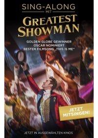 Greatest Showman - Sing-Along