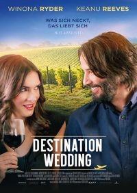 Destination Hochzeit