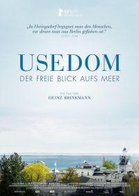 Usedom: Der freie Blick aufs M