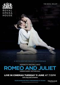 Royal Opera House 2018/19: Romeo und Julia