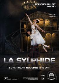 Bolshoi Ballett