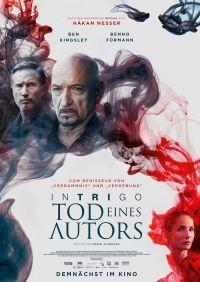 Intrigo - Death of an Author