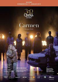 Opera Nat. de Paris: Carm /OmU