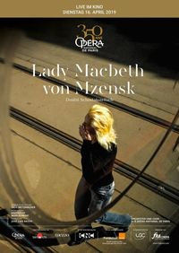 Opera Nat. de Paris: Lady Macb