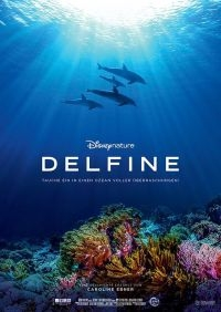 Dolphins (DisneyNature)