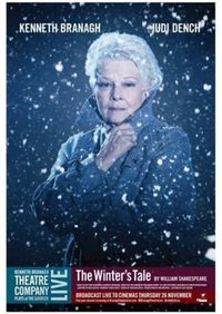 Branagh Theatre Live: The Winter's Tale by William Shakespeare (2015) (OV)