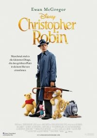 Christopher Robin /OV