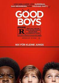 Good Boys (OV)