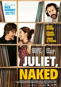 Juliet, Naked /OV