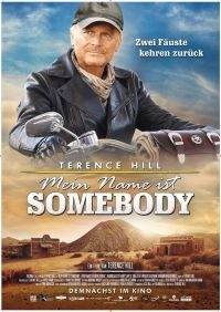 Mein Name ist Somebody - Zwei