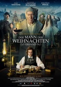 Charles Dickens - Der Mann, de