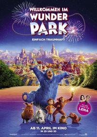Wonder Park (OV)