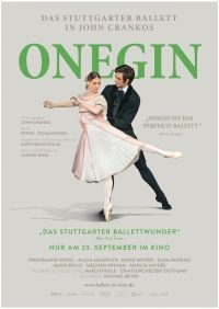 John Crankos: Onegin - Stuttgarter Ballett