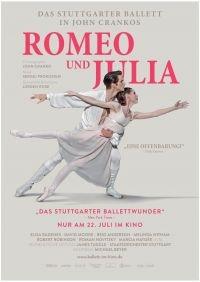 John Crankos: Romeo & Julia - Stuttgarter Ballett