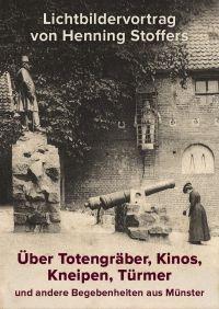 Über Totengräber, Kinos, Kneip