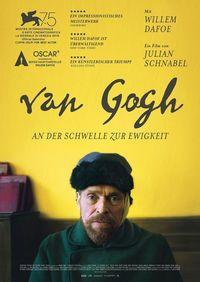 Van Gogh - An der Schwelle zur