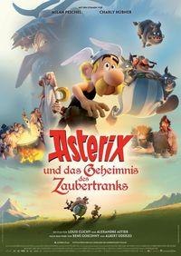 Asterix & Das Geheimnis des Za