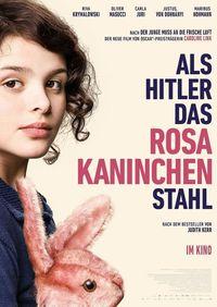 Als Hitler das rosa Kaninchen