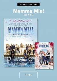 Mamma Mia Doppel